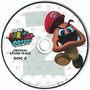 SMO OST Disc2