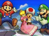 Super Smash Bros. for Nintendo 3DS/Meilensteine