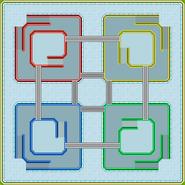 Bloc Fort - MKDS (parcours)
