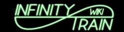 Infinity Train Wordmark