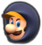 MKT Icône Luigi pingouin