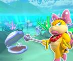 MKT Sprite 3DS Cheep Cheep-Bucht R 4