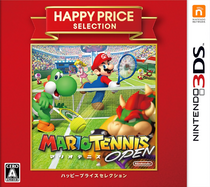 MarioTennis-JAP (Happy Price Selection)