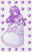 WL4-Prinzessin Shokora Artwork V2