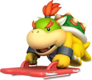 Bowser Jr. - MSOWG transparente