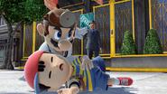 Défis Ultimate Aventure Dr. Mario