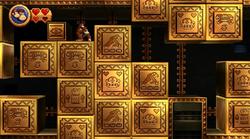 DKCR Screenshot 3-K Schiebestampfer (Nähe 4. Puzzleteil)