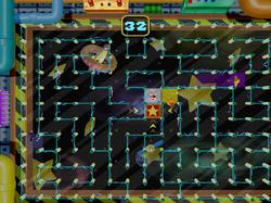 MP5 Screenshot Elektro-Labyrinth