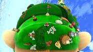 Astronave Mario (SMG2)