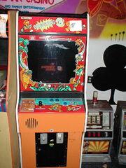 DK3A Spielmodul