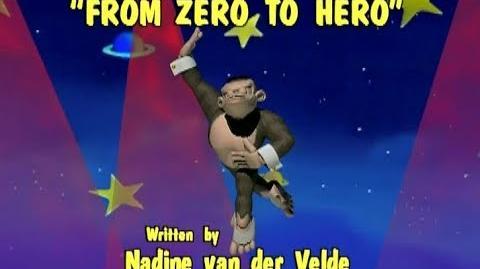 Donkey Kong Country - 08 - Bluster El Heroe