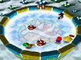 Ice Rink Risk