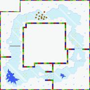 Lac Vanille 1 - SMK (parcours)