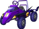 Waluigi Racer