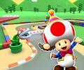 MKT Circuit Mario 2SIA-2