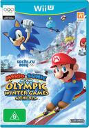 Mario&SonicSOTCHI2014 - PAL AU
