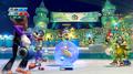 Mario Sonic Sotschi 2014 Screenshot 18