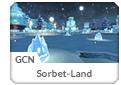 Sorbet-Land MK8 Schlacht