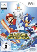 Verpackung M&S2 Wii