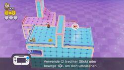 CTTT Screenshot Tückische Tippsteine