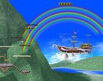 Course Arc-en-Ciel - SSBB