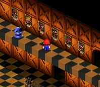 Dr. Eggman en SMRPG