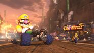 MK8 Screenshot Warios Goldmine DLC
