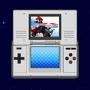 MKDS Nintendo DS Battle Course Map