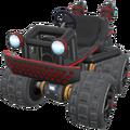 MKT Buggy noir