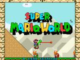 Super Mario World/Galerie