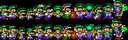 Sprite Luigi SMAS SMW