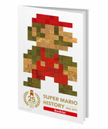 Super Mario Collection Special Pack Libro