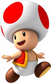 Toad Rouge Sluggers