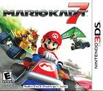Capa Mario Kart 7