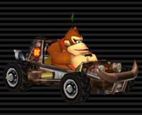 DK Buggy Brute