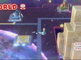 Monde fleur (Super Mario 3D World)