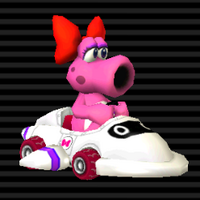 Super Bloups Birdo