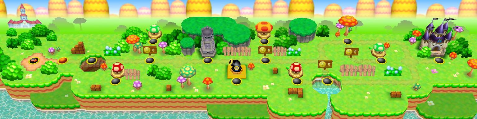 Super Mario Bros.: Nintendo Entertainment System: Computer and ...