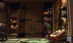LM2 Screenshot Küche 2