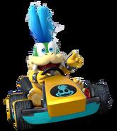 Larry Koopa (Mario Kart 8)