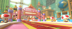 MK8 Screenshot Mini-Toads