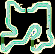 MKSC Sky Garden Map