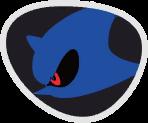 Metal Sonic Drapeau Rio