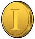 SMA art монетка