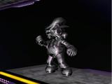 Mario de métal (personnage)