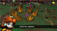 CrystalSmash