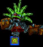DK64 Sprite Mad Jack