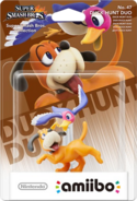 Duo Duck Hunt - amiibo (boîte)