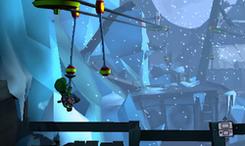 LM2 Screenshot Seillifte