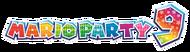 MP9 Artwork Logo